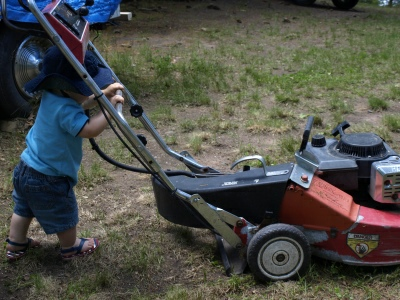 2-mowing