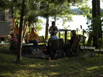 9-campfire