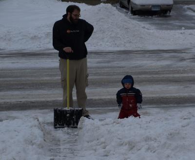 7-shoveling