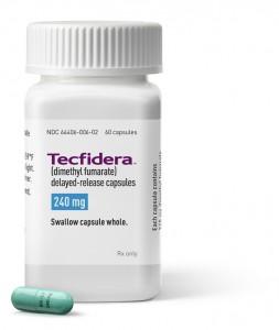 Tecfidera