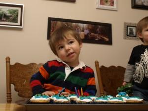 bot cupcakse