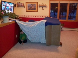 fort t